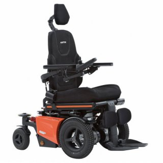 Power wheelchairs - Life & Mobility